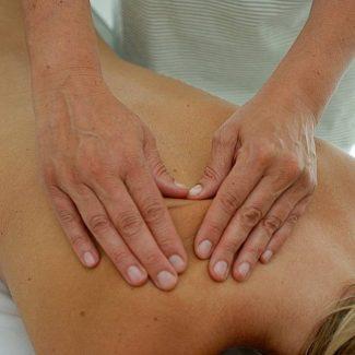 Die physiotherapeutischen Anwendungen in unserer Klinik.